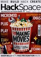 Hackspace Magazine Issue NO 38
