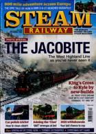 Steam Railway Magazine Issue NO 513