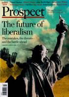 Prospect Magazine Issue WINTSPEC21