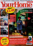 Your Home Magazine Issue JAN 21