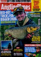 Angling Times Magazine Issue 08/12/2020