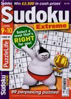 Puzzlelife Sudoku L9&10 Magazine Issue NO 57