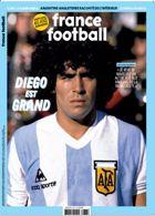 France Football Magazine Issue 77