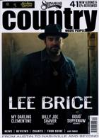 Country Music People Magazine Issue DEC 20
