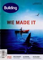Building Magazine Issue 11/12/2020