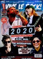 Vive Le Rock Magazine Issue NO 78