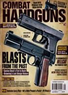 Combat Hand Guns Magazine Issue JAN-FEB