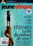 Jeune Afrique Magazine Issue NO 3094