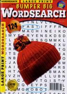 Bumper Big Wordsearch Magazine Issue NO 225