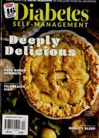 Diabetes Self Management Magazine Issue NOV/DEC 20