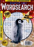 Bumper Just Wordsearch Magazine Issue NO 230