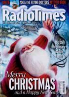 Radio Times South Magazine Issue XMAS 20