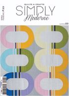 Simply Moderne Magazine Issue NO 23