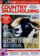 Country Smallholding Magazine Issue JAN 21