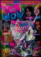 100 Percent Wow Magazine Issue NO 9