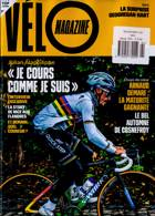 Velo Magazine Issue NO 590
