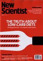 New Scientist Magazine Issue 09/01/2021