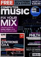 Computer Music Magazine Issue FEB 21
