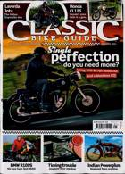 Classic Bike Guide Magazine Issue JAN 21
