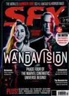 Sfx Magazine Issue JAN 21