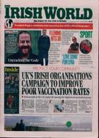 Irish World Magazine Issue 02/01/2021
