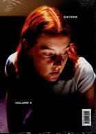 Sixteen Journal Magazine Issue 04