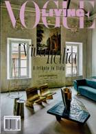 Vogue Living Magazine Issue 04