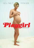 Playgirl Magazine Issue 01
