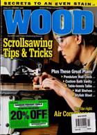 Bhg Wood  Magazine Issue 11