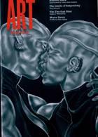Art Monthly Magazine Issue 04