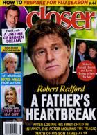 Closer Usa Magazine Issue 45