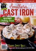 Southern Cast Iron Magazine Issue 12