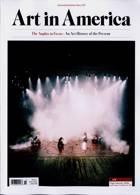 Art In America Magazine Issue 11