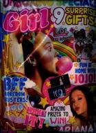 Girl Magazine Issue NO 279