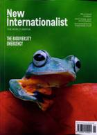 New Internationalist Magazine Issue JAN-FEB
