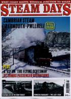 Steam Days Magazine Issue FEB 21