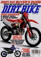 Dirt Bike Mthly Magazine Issue DEC 20