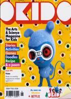 Okido Magazine Issue NO 91