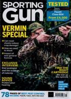 Sporting Gun Magazine Issue MAR 21