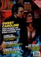 Darkside Magazine Issue NO 215
