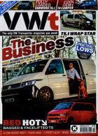 Vwt Magazine Issue MAR 21