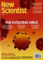 New Scientist Magazine Issue 23/01/2021