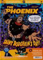 Phoenix Weekly Magazine Issue NO 470