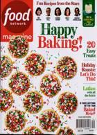 Food Network Magazine Issue DEC 20