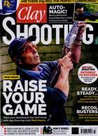 Clay Shooting Magazine Issue MAR 21