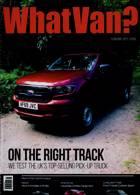 What Van Magazine Issue FEB 21