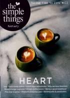 Simple Things Magazine Issue FEB 21