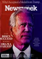 Newsweek Magazine Issue 29/01/2021