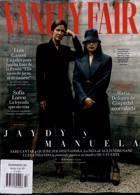Vanity Fair Spanish Magazine Issue NO 147