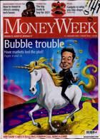 Money Week Magazine Issue NO 1034